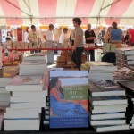 Southern Festival of the Book - Nashville, TN