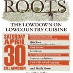1-Roots Exhibit Opening