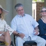 Conroy memorial-Sandra, Bernie, Ellen