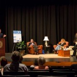 Conroy scholar panel