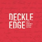 Deckle Edge logo medium
