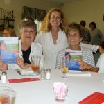 Ellen & the Gettysburg Gals (A Moveable Feast: Litchfield Books/Pawleys Island 6 November 2015)