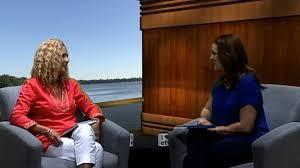 "PBS/SCETV ""By the River"" Interview with Ellen Malphrus Season 1 Episode 8"