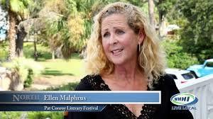 Ellen North of the Broad Interview